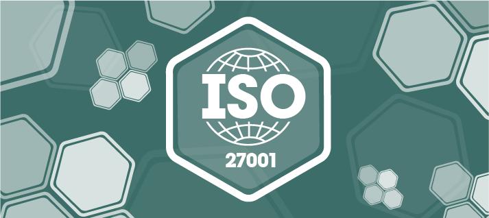 ISO 27001 de seguridad de la información