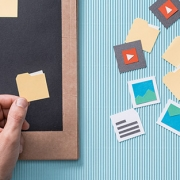 Digitalización sí, pero con copias de seguridad