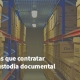Por qué los servicios de custodia documental son beneficiosos para tu empresa